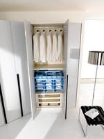 устойчиви гардероби мдф