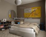 Интериор за спалня по поръчка