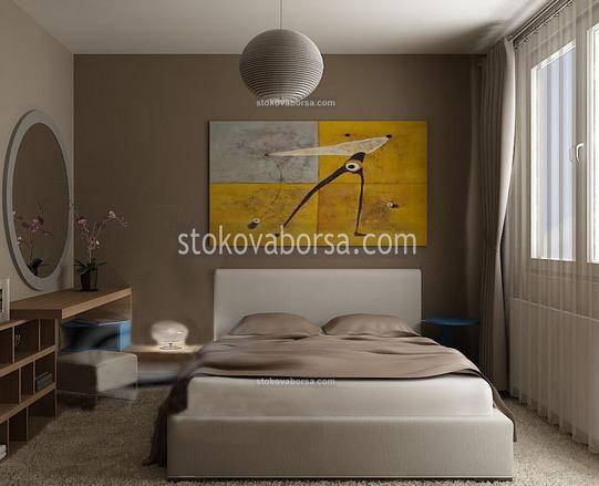 Стилен интериор за спални