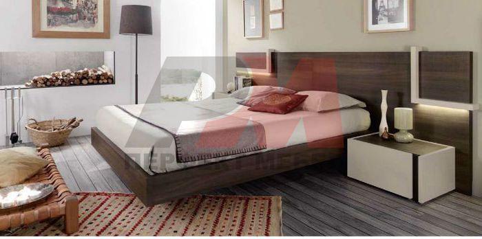 Функционална луксозна спалня София
